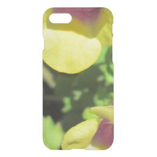 Torenia Yellow Plant Garden Flower iPhone 7 Case