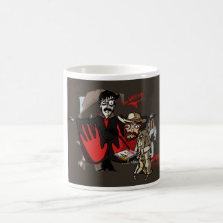 Torgo and the Master Coffee Mug