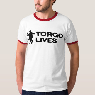 Torgo Lives T-Shirt