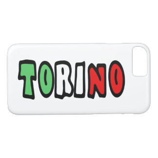 Torino iPhone 8/7 Case