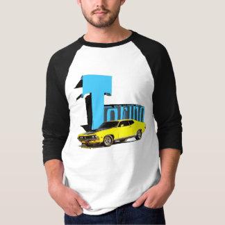 Torino Muscle T-Shirt
