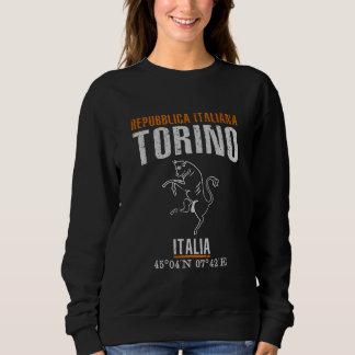 Torino Sweatshirt