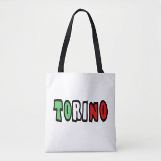 Torino Tote Bag
