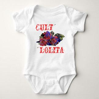toritsuki rose maiden BABY T shirt, CULT and Baby Bodysuit