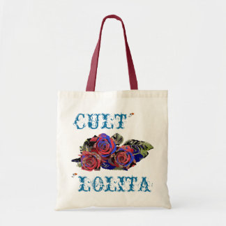toritsuki rose maiden totobatsuku, CULT and LOLITA Tote Bag