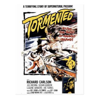 Tormented Postcard