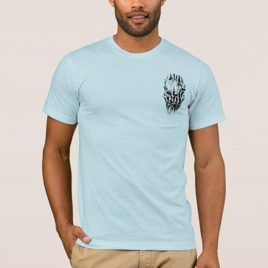 Torn Demon T-Shirt