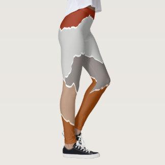 Torn Leggings
