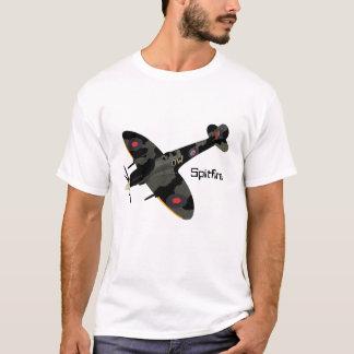 torn spitfire, Spitfire T-Shirt