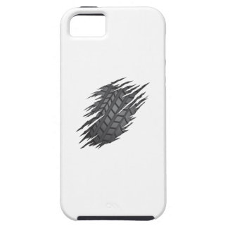 Torn Tyre Case For The iPhone 5