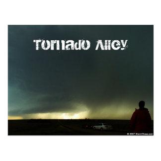 Tornado Alley Post Card
