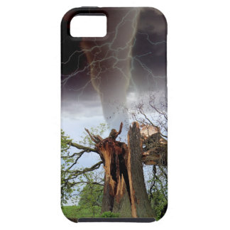 Tornado Case For The iPhone 5