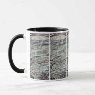 Tornado Designer Mugs
