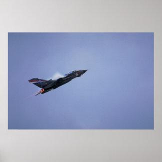 Tornado, GRI, Woodford Air Show 1990, England Print