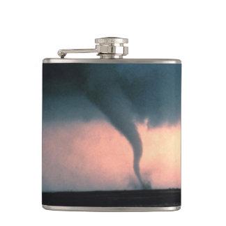 Tornado Hip Flask