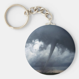 Tornado Keychain