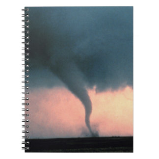 Tornado Notebooks
