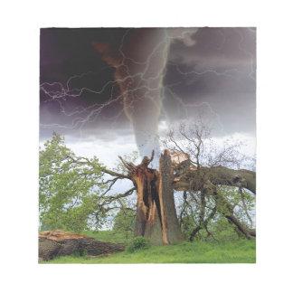 Tornado Notepad