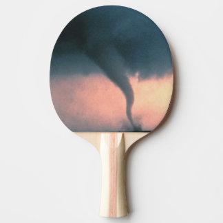 Tornado Ping Pong Paddle