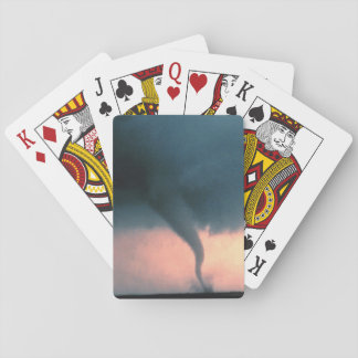 Tornado Playing Cards