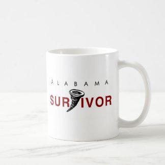 Tornado Survivor Coffee Mug