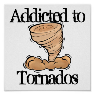 Tornadoes Poster