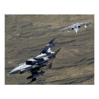 Tornados Poster