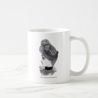 """Tornasolada"" Classic White Coffee Mug"