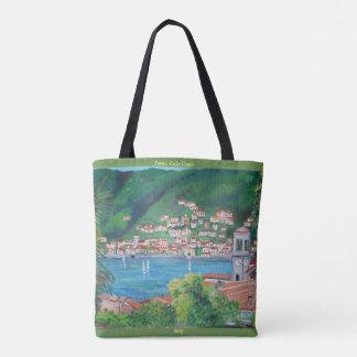 Torno,  All-Over-Print Tote Bag