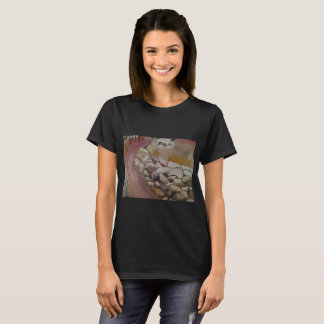 toro park stones and pathway T-Shirt