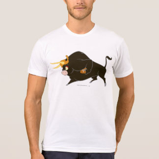 Toro the Bull Full Charge T-Shirt