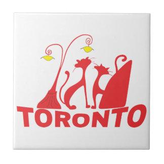 Toronto 1 tile