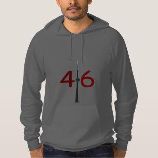Toronto 416 Hoodie