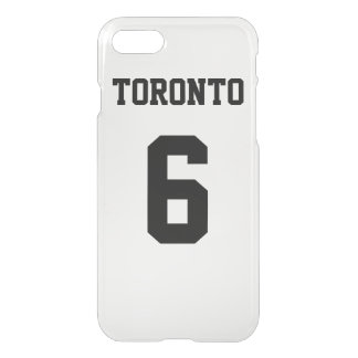 TORONTO 6IX PHONE CASE
