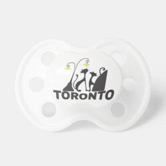 Toronto Baby Pacifier
