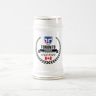 Toronto Beer Stein
