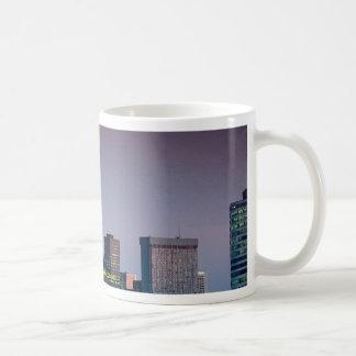 Toronto, by night, Ontario, Canada Coffee Mug