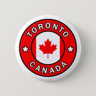 Toronto Canada 2 Inch Round Button