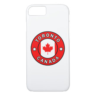 Toronto Canada iPhone 8/7 Case