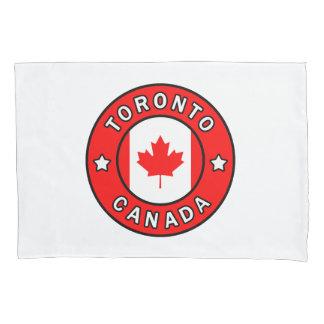 Toronto Canada Pillowcase