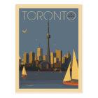 Toronto Canada  | Save the Date Postcard
