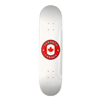 Toronto Canada Skate Board