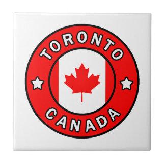 Toronto Canada Tile