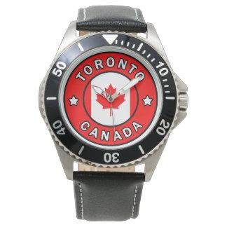 Toronto Canada Watch