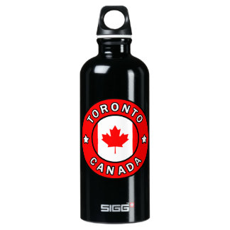 Toronto Canada Water Bottle