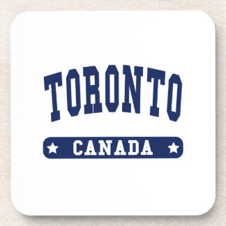 Toronto Coaster