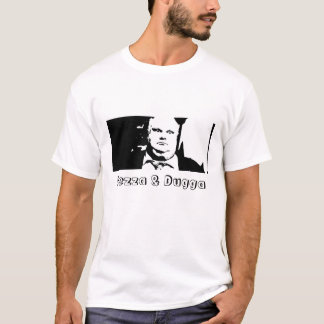 Toronto Crack Smoking Mayor Rob Ford Hezza T-Shirt