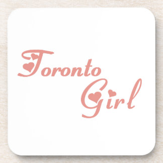 Toronto Girl Coaster