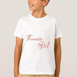Toronto Girl T-Shirt