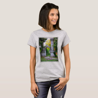 Toronto Guild Park Images T-Shirt
